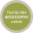 Visit the OBA Beekeeping Website